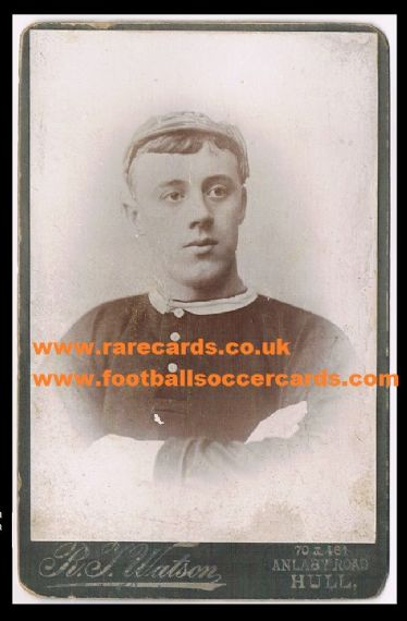 1890s capped rugby Hull Kingston Rovers